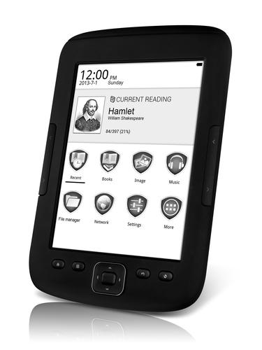 Prestigio MultiReader Supreme (PER5664)
