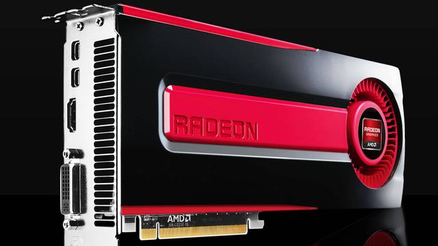 Karta AMD