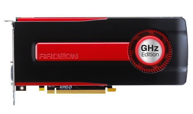 AMD Radeon HD serii 7800