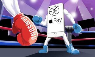 Samsung Drwi z Apple w Swojej Reklamie!