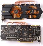 ZOTAC GeForce GTX 680 AMP! Edition - niezwykły wygląd i niezwykłe możliwości