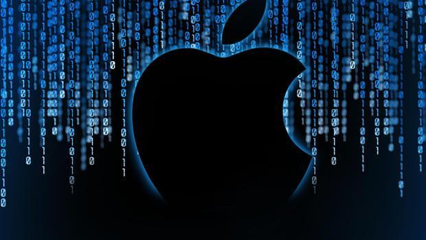 Udany atak hakerski na Apple
