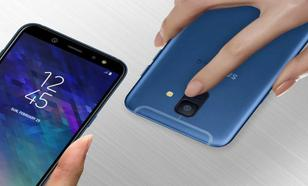Samsung Galaxy A6 i Samsung Galaxy A6 Plus - Nowe średniaki Samsunga!