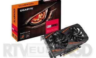 Gigabyte Radeon RX 550 Gaming OC 2GB GDDR5 128bit