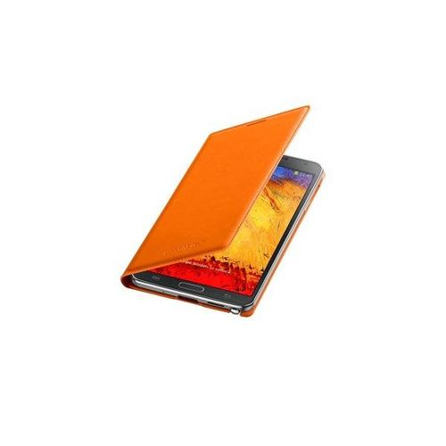 Samsung Etui N9005 Orange