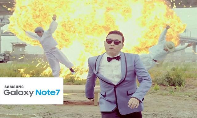 Wiemy Co Było Przyczyną Wybuchowości Note'a 7 - Prawdopodobnie…
