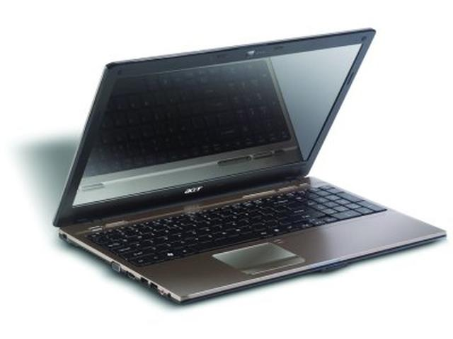 Acer Aspire 5538 – notebook z platformą AMD Ultrathin