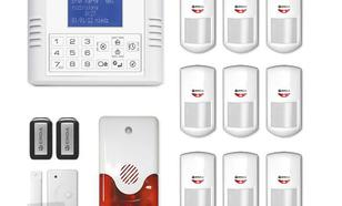 Erda GSM EXPANDA R9