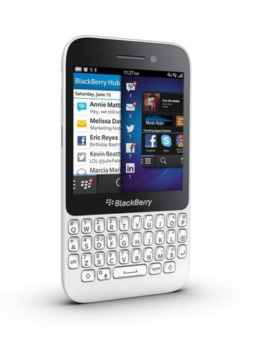 BlackBerry Q5 2