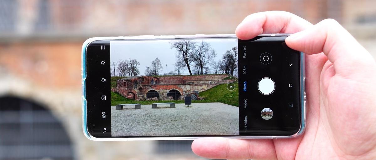 Aplikacja do zdjęć w znacznej mierze przypomina rozwiązanie sprzed dwóch lat