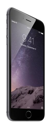 Apple IPHONE 6 PLUS SPACE GRAY 128GB MGAC2PK/A