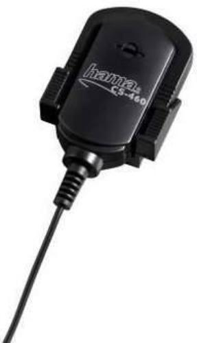 Hama Micro Clip CS-460