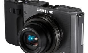 Samsung EX1 – nowy aparat kompaktowy z górnej półki