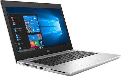 """HP ProBook 640 G4 14"""" Intel Core i5-8250U - 16GB RAM - 512GB - Win10"""