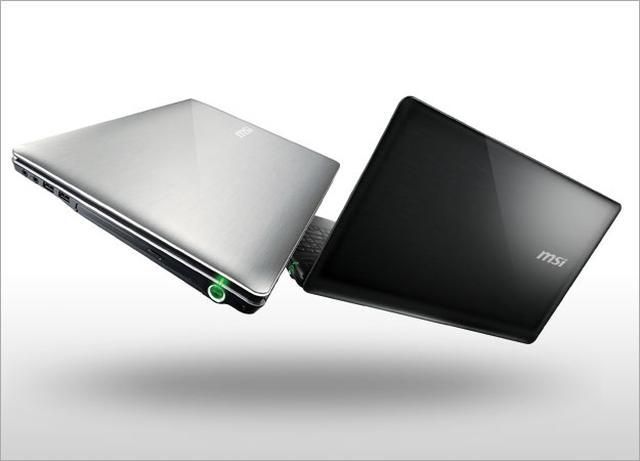 MSI CR640 - solidny notebook w przystępnej cenie
