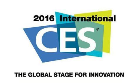 Nowości na CES 2016 - Co Przygotowało LG, Acer, Canon i Panasonic