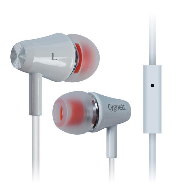 Słuchawki Cygnett Atomic II i Fusion II – wygodne rozmowy, czyste dźwięki