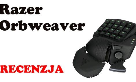 Razer Orbweaver [RECENZJA]