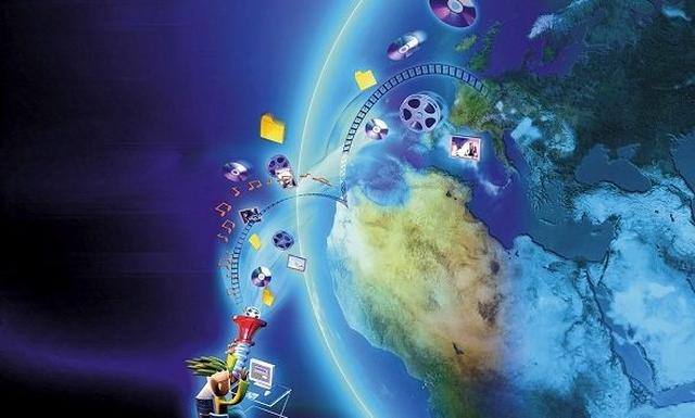Nadchodzą Testy Kosmicznego Internetu