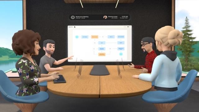 Horizon Workspace ma przywrócić poczucie pracy w biurze