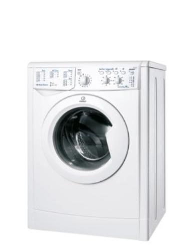Indesit slim IWSC 50851 C ECO EU