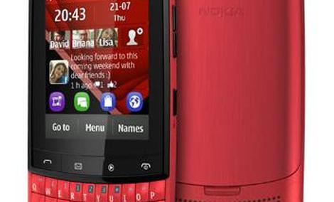 Nokia Asha 303 [TEST]