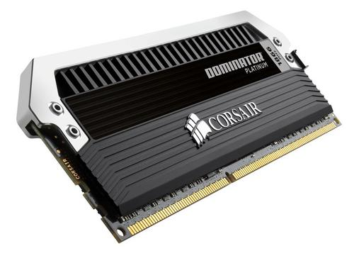 Corsair DDR3 DOMINATOR 16GB/1600 (2*8GB) CL9-10-9-27