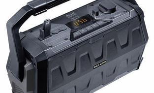 przenośny MAC Audio MRS 222 BT USB 20W