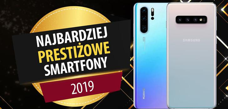 9088097d3d ᐅ Ranking Smartfonów 2019 - Najlepsze Telefony komórkowe na ...