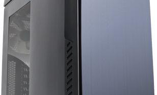 Zalman R1, USB 3.0, Czarna (R1)