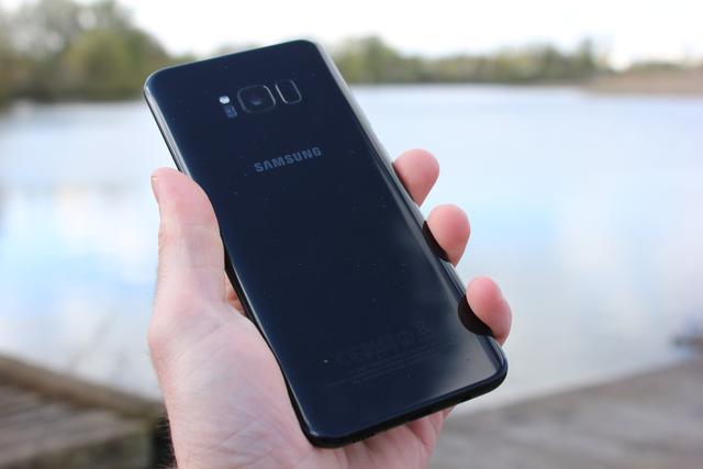 killer wśród smartfonów Samsung Galaxy S8+