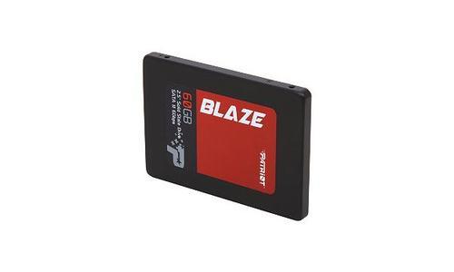 Patriot Blaze SSD 60GB