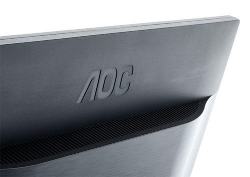 "AOC 22"" e2260Pda LED DVI Pivot czarny"