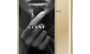 Kiano Elegance 5.1 (złoty)
