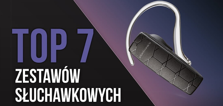 TOP 7 Zestawów Słuchawkowych - Wygodne Rozmowy