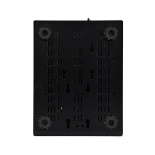 SilentiumPC Brutus Q30 Pure Black USB3.0