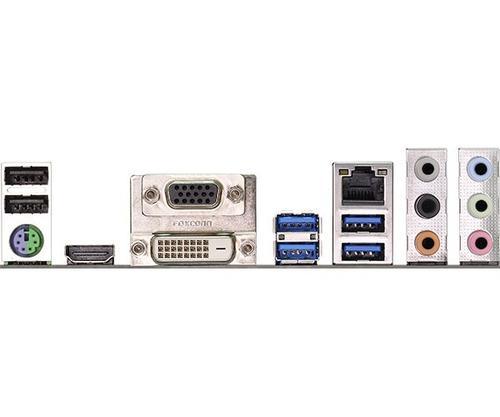 Asrock H97 PRO4 s1150 H97 4DDR3 USB3/RAID ATX