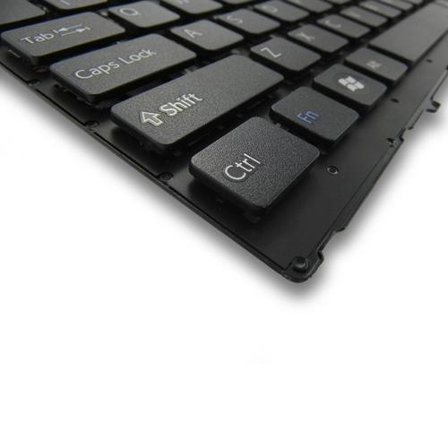 Qoltec Klawiatura do notebooka SONY VPC-F11 VPC-F12 VPC-F13