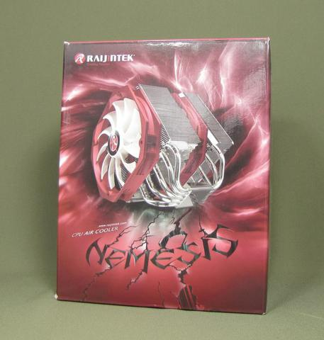 Raijintek Nemesis  fot1