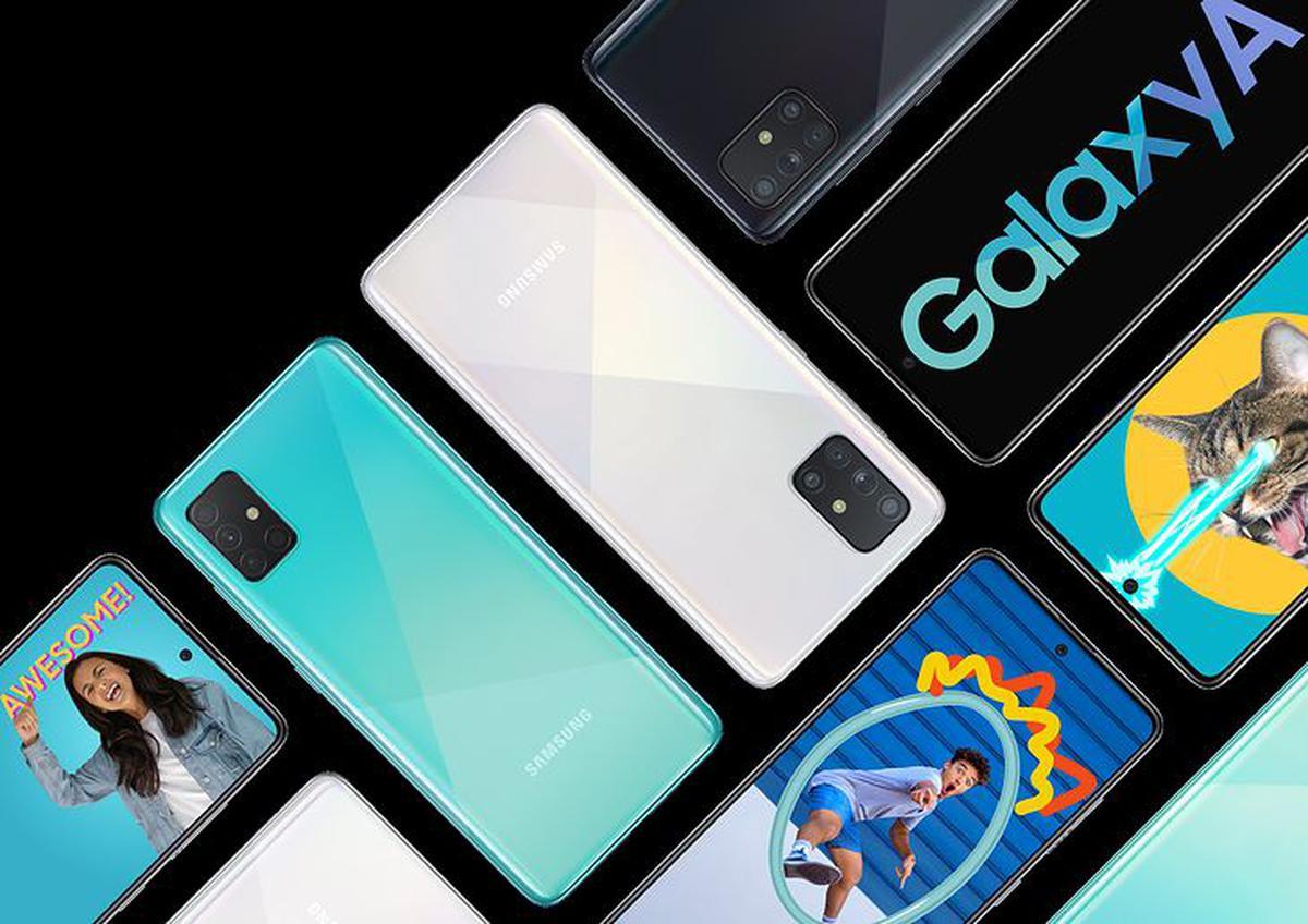 Samsung Galaxy A zaoferuje sporo dla fanów mobilnej fotografii