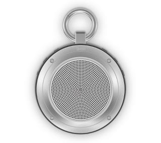 Divoom Voombox Trek (srebrny)