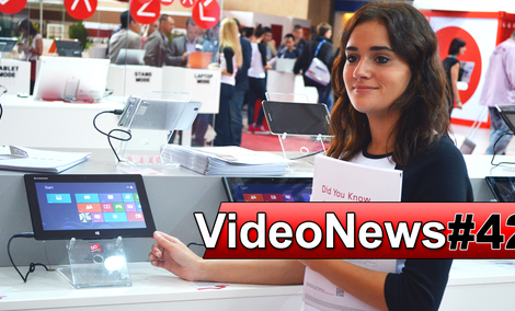 VideoNews #42 - Echo po IFA, Exclusive na PS4 i XBONE i iPhone 6 przyłapany