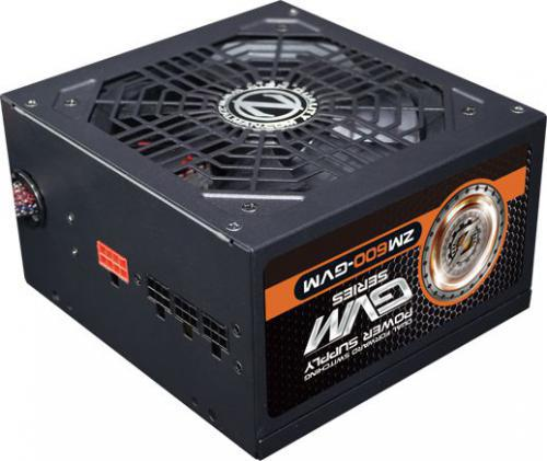 Zalman ZM600-GVM 600W