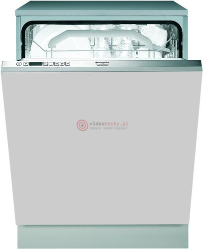 HOTPOINT-ARISTON LFT 321 HX/HA
