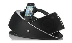 JBL On Beat Extreme - świetna stacja dokująca dla urządzeń Apple
