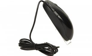 Genius XScroll Black USB