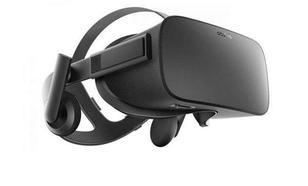 Oculus Rift Cv1 Headset Black