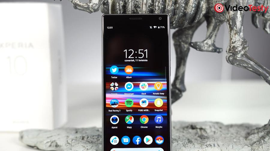 Sony Xperia 10 to telefon nie dla wszystkich
