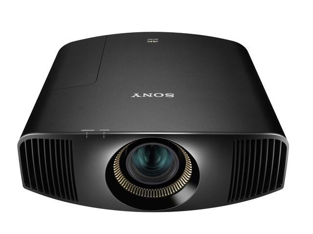 Sony Rozszerza Ofertę Projektorów O Nowy Model