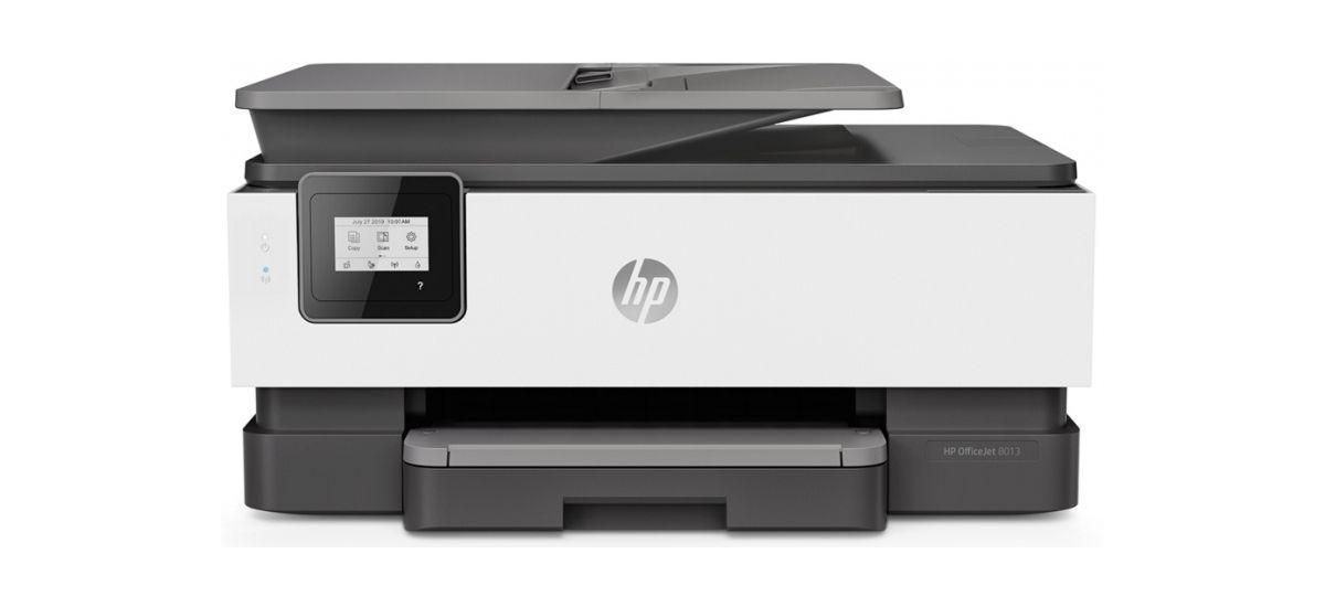 drukarka HP OfficeJet 8013 (1KR70B)